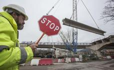 La licitación de obra pública se desplomó en Cantabria casi un 60% en enero