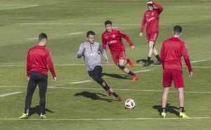 «Los rivales se cierran en El Sardinero, pero si abrimos la lata la cosa cambia»
