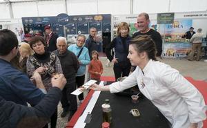 Últimas horas para inscribirse en el Concurso de Pinchos con Anchoa de Cantabria