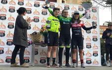 Victoria por equipos del Río Miera Cantabria Deporte en Tolosa