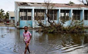 Los muertos por el ciclón Idai en el sureste de África alcanzan ya los 656