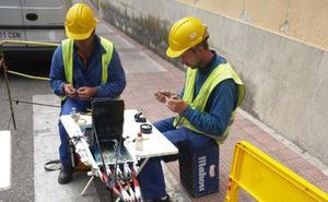 Competencia afea a Cantabria sus ayudas al despliegue de banda ancha industrial