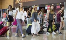 La campaña de verano en el Seve se abre con menos destinos pero más plazas disponibles