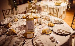 ¿Qué menú elegir en una boda de invierno o primavera?