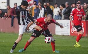 El Escobedo asalta San Lorenzo gracias a Nando