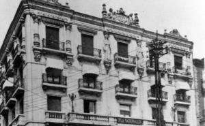 Las últimas historias del Teatro Pereda