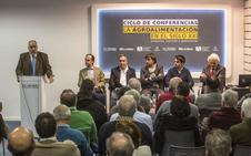 Cantabria en la Mesa cumple diez años