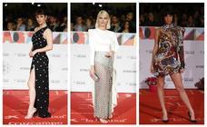 El Festival de Málaga, pasarela de cine y moda española