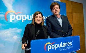 El PP ficha a Pedro Gómez, presidente de Asaja, para ser la voz de la «Cantabria rural»