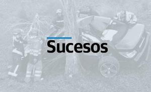 Medio Santander apagado por un 'golpe de tensión eléctrica'