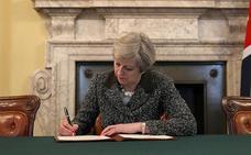 Desmoralización 'brexiter' en la primera jornada crítica