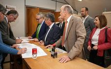 Mazón afirma que los ciudadanos saben que el voto al PRC es «un voto útil para Cantabria»