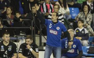 Reñones renueva por una temporada más como entrenador el DS Blendio Sinfín