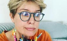 Tania Llasera o cómo ser la 'instagramer' menos 'instagramer' del momento