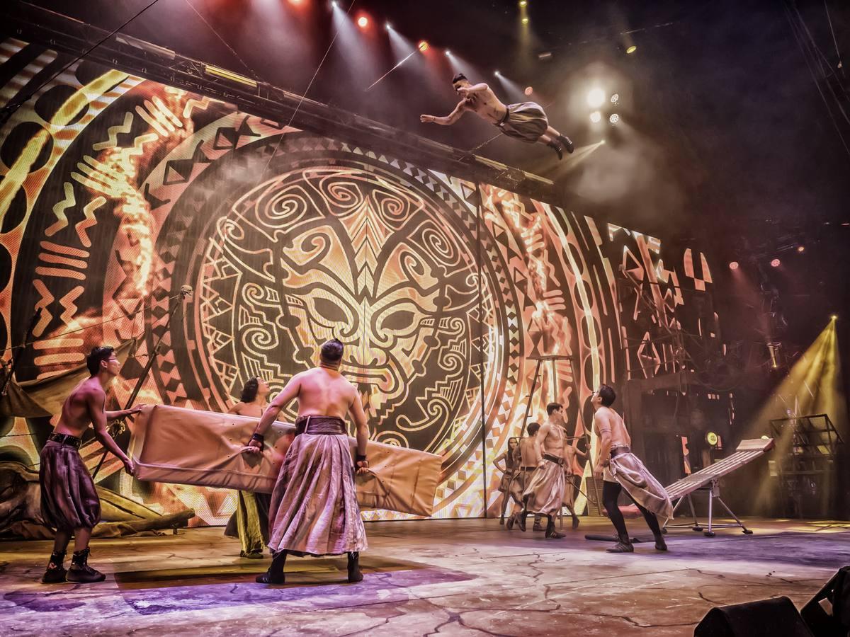 'Apocalipsis' llega a Santander
