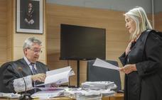 El juicio a Puerto Gallego se suspende por la pérdida de 6.000 documentos clave