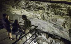 Abierta la inscripción para el curso de guías de cuevas rupestres