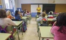 Educación publica la orden por la que los profesores se encargarán de las tareas de refuerzo