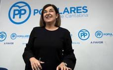 Buruaga defiende que el PP es «un valor seguro» para el sector primario