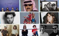 El Palacio de Festivales incorpora a su agenda musical el nuevo 'Indiferente festival'