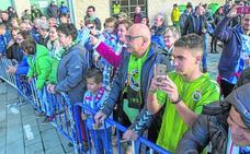 La Gimnástica rebaja una media de cinco euros las entradas para el derbi