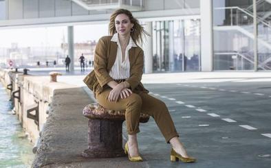 Marta Hazas: «El teatro es un país en sí mismo»