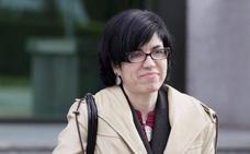 La Comisión Disciplinaria echa del juzgado a la magistrada De Lara, azote de la corrupción gallega