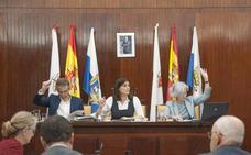 Los despidos en la OLA enfrentan a PP y parte de la oposición en el penúltimo pleno de la legislatura