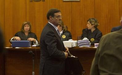 Higuera, condenado a dos años de cárcel y cuatro de inhabilitación por malversar 20.000 euros