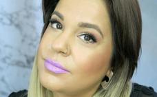 Un maquillaje de tendencia con sólo dos sombras