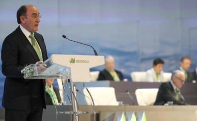 Galán plantea un ambicioso plan de crecimiento de Iberdrola hasta 2022