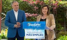 Vidal de la Peña se incorpora al proyecto del PP para lograr un Gobierno «serio» y una Cantabria con «más empresas»