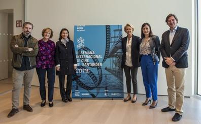 Padura, Premio de Honor de la Semana Internacional de Cine de Santander