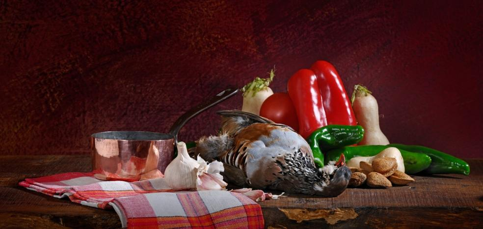 La saludable carne silvestre