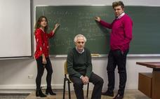 El despertar de los matemáticos
