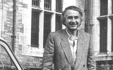 Fallece a los 80 años el exdirector de El Diario Montañés José Antonio Gurriarán