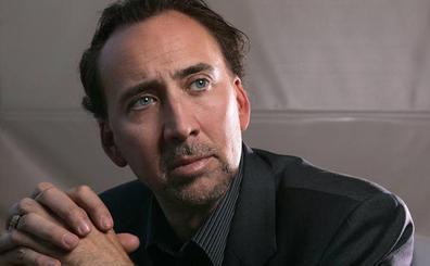 Nicolas Cage pide anular su matrimonio cuatro días después de casarse