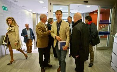 Enrique Conde se postula como candidato continuista para las elecciones de CEOE