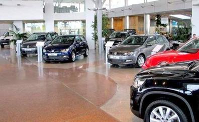La caída de la venta de coches registra la peor racha desde la crisis