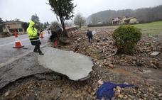 Las ayudas pedidas desde Cantabria por las inundaciones superan los 25 millones