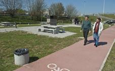 El Ayuntamiento invierte 40.000 euros en la mejora de Las Parrillas