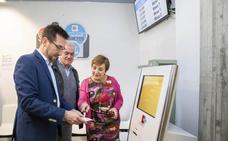 El Centro Salud de Colindres, el primero en incorporar el sistema pase y espera