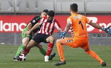 Villalibre declina una cesión al Racing de Santander