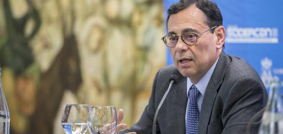Jaime Caruana: «España ha salido de la crisis de forma admirable»
