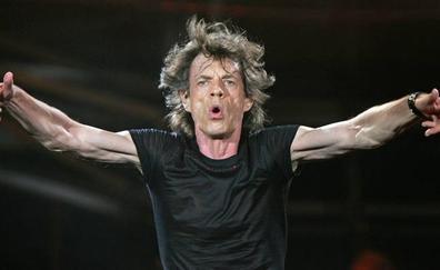 El corazón de Mick Jagger preocupa a los fans de los Rolling Stones