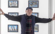 Educación aprueba denominar 'Roberto Orallo' a la Escuela de Arte nº 1 de Reocín