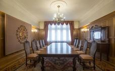 Seis empresas optan al contrato para la reforma del Palacio de La Magdalena