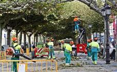 Torrelavega recibe 1,57 millones para contratar a 97 desempleados