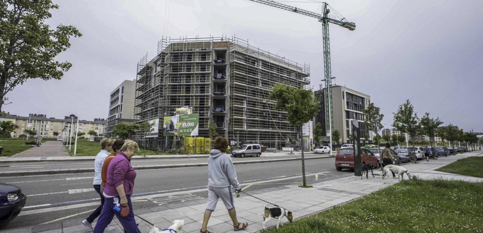 La economía de Cantabria creció un 2,7% en 2018, una décima más que la media