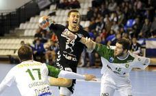 El DS Blendio renueva al central Nacho Valles, máximo goleador del equipo